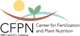 Center for Fertilization and Plant Nutrition (CFPN Center)